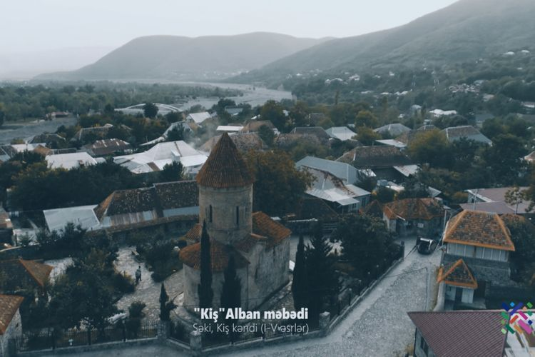 """Azerbaijan's Ministry of Culture presents """"Let's acquaint with our Christian heritage"""" project"""
