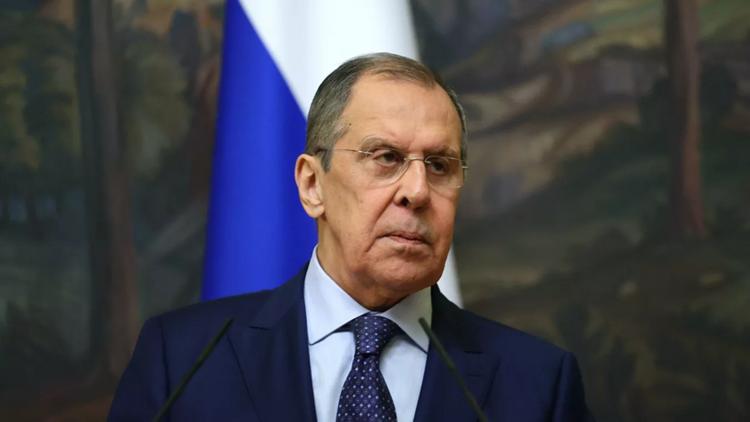 Лавров обсудил с сопредседателями Минской группы ситуацию в Карабахе