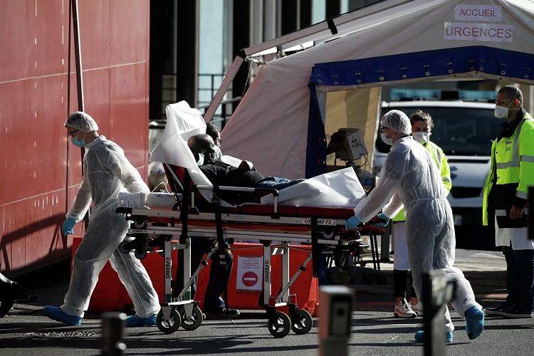 İtaliyada daha 753 nəfər koronavirusdan ölüb