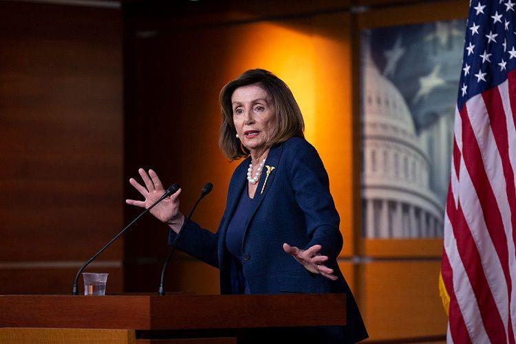 Pelosi yenidən Demokratların ABŞ Konqresindəki lideri seçilib