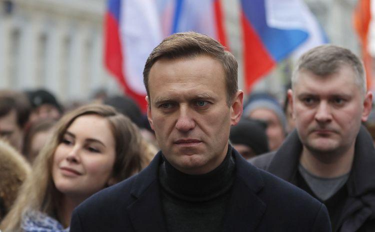 В конгрессе США приняли резолюцию о санкциях против РФ из-за Навального