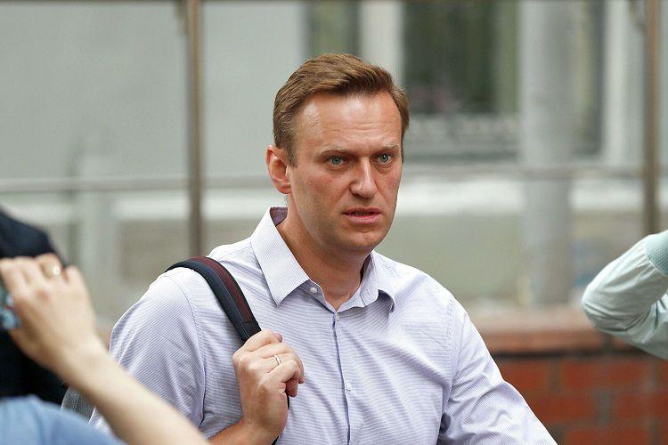 ABŞ Konqresinin Nümayəndələr Palatası Navalnı məsələsinə görə Rusiyaya qarşı sanksiya tətbiq edilməsini istəyir
