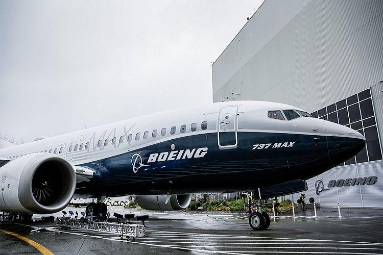 """""""Boeing 737 MAX"""" təyyarələrinin uçuşuna qoyulmuş qadağa ləğv edilib"""