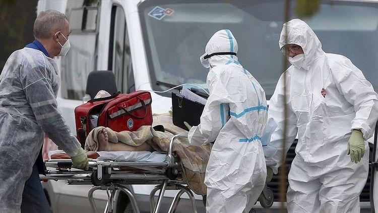Число случаев заражения коронавирусом в мире превысило 56 миллионов