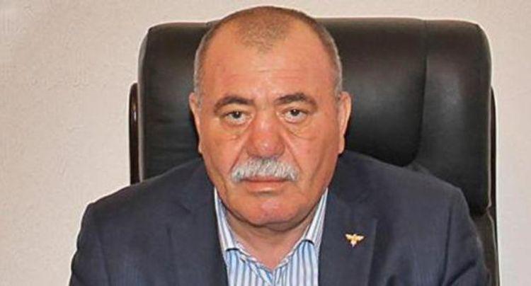 Умер экс-замминистра обороны Армении Манвел Григорян