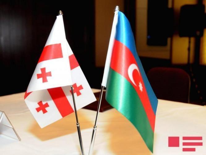 Отрицательное сальдо торгового оборота Грузии с Азербайджаном сократилось на 10%