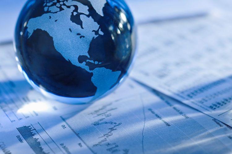IIF: Qlobal borcun həcmi bu il rekord 277 trln dollara çatacaq