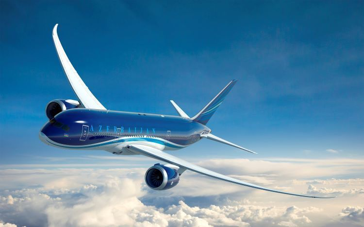 AZAL urges passengers to purchase tickets for Baku-Nakhchivan route only through Airline