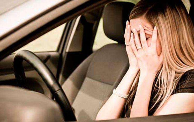 Gəncədə piyadanı vurub qaçan qadın sürücü 5 gün sonra saxlanılıb