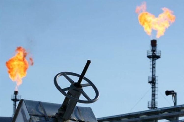 Azerbaijan increased gas production