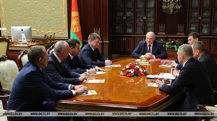 Belarusun Azərbaycanda yeni səfiri təyin edilib