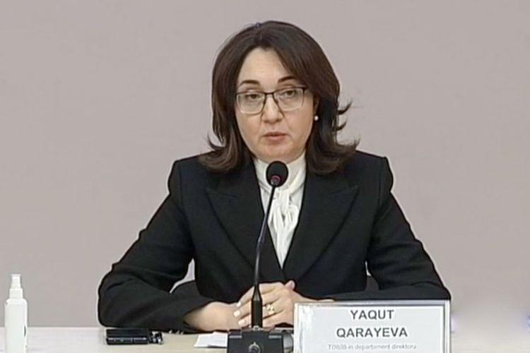 TƏBİB: Мы ведем борьбу на двух фронтах, нам нужна поддержка общества