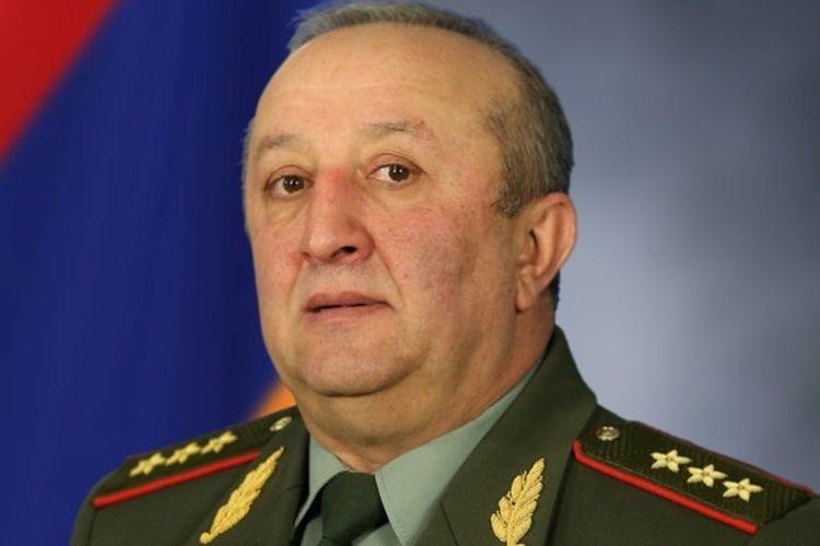 Экс-глава Генштаба ВС Армении: Во время войны в Карабахе в Армении распространялась ложь, что и стало причиной глубокого кризиса