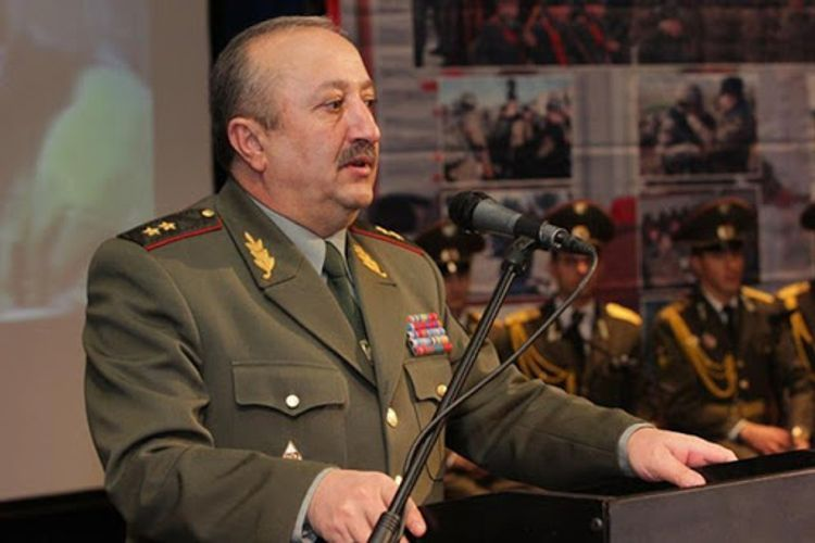 """Movses Hakobyan: """"Lies spread during 44-day war plunged country into deep crisis"""""""