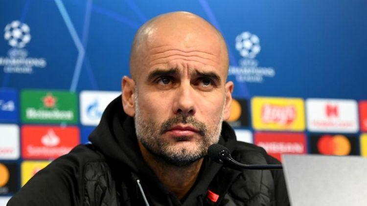 Гвардиола и «Манчестер Сити» согласовали новый контракт