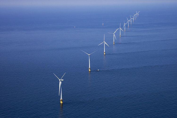 Aİ dəniz enerjisinin istehsalını kəskin artırmaq niyyətindədir