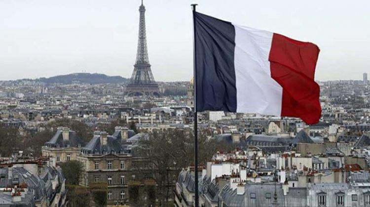 Fransanın milli dövlət maraqları erməni maraqlarına qurban verilir - <span class=
