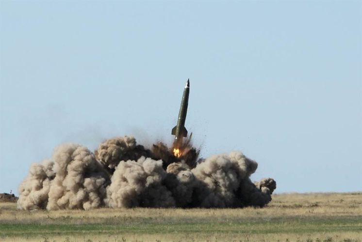 Armenian general admits Yerevan used Iskander ballistic missile system against Azerbaijan during war