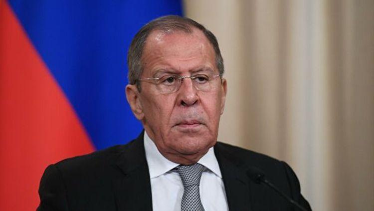Лавров: Обвинения в предательстве Россией обязательств по ОДКБ в связи с ситуацией в Карабахе нечистоплотны