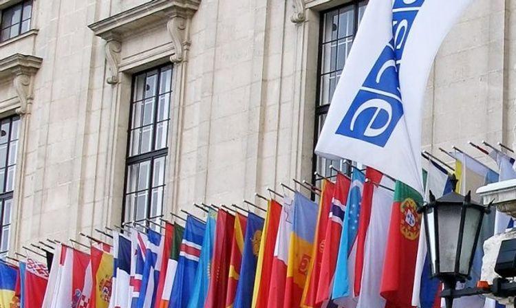 Постоянное представительство при ОБСЕ: Призывы к возобновлению переговоров под эгидой сопредседателей должны основываться на трехстороннем соглашении