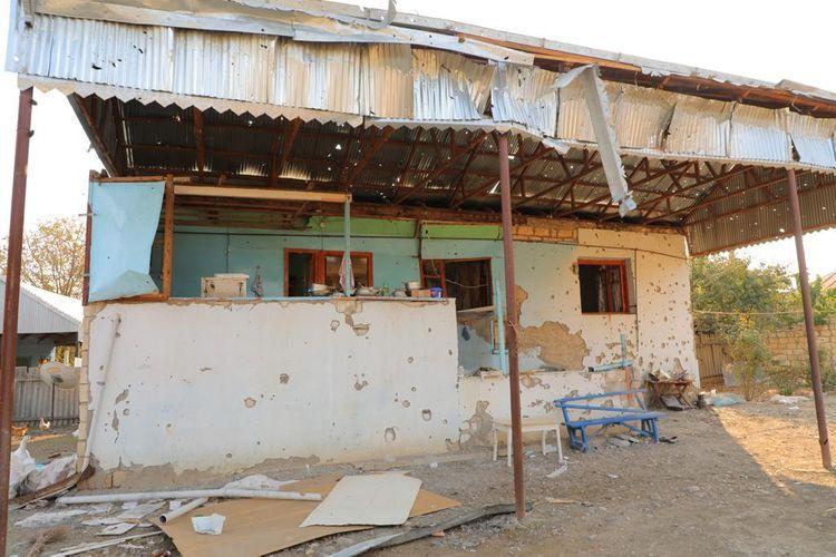 Агентства ООН завершили миссию по оцениванию потребностей в пострадавших от конфликта районах Азербайджана