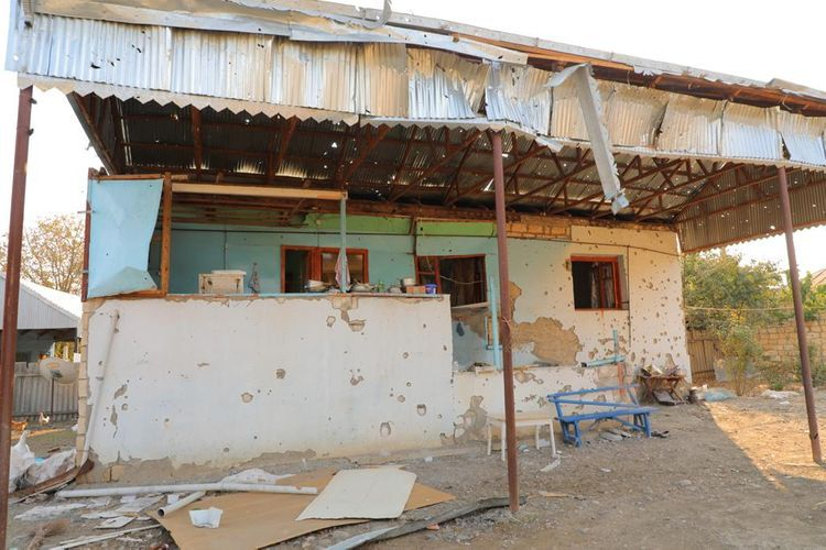 UN agencies completed mission of assessment of needs in Azerbaijan's regions suffering from conflict