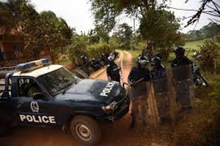 В Уганде на акциях протеста погибли 16 человек