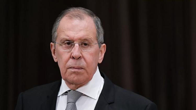 Лавров разъяснил главе МИД Франции параметры участия миротворцев в Карабахе