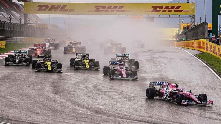 Turkish Formula 1 circuit given top safety license