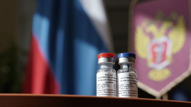 Russian coronavirus vaccine delivered to Hungary for trials