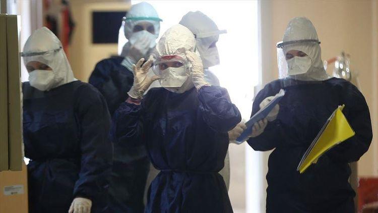 Turkey reports 4,542 more coronavirus patients