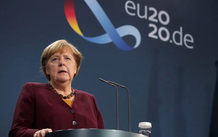 EU leaders to discuss Turkey at December summit: Merkel