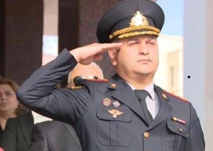 Назначен начальник Полицейской Академии