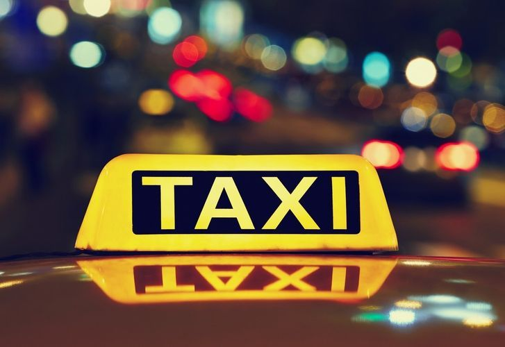 Taxi not to function on weekends in Azerbaijan