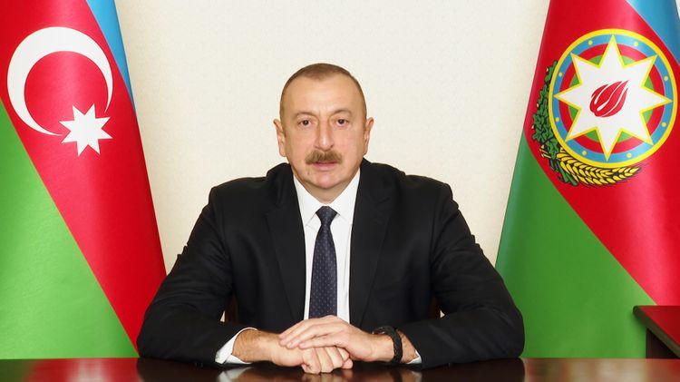 """Prezident: """"Ağdam rayonunun işğaldan azad olunması tarixi hadisədir"""""""