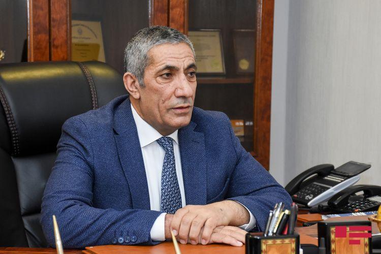 """Deputat: """"Bu gün bütün dünya erməni vandallığının şahidi olur"""""""