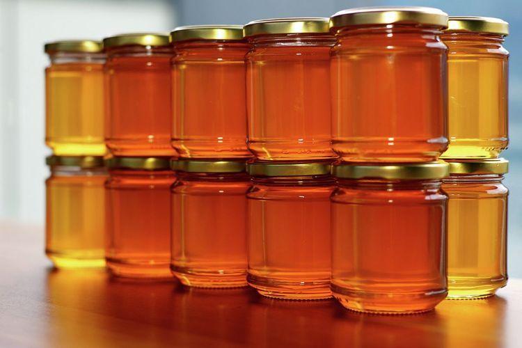 Honey import from Iran to Azerbaijan sharply increases