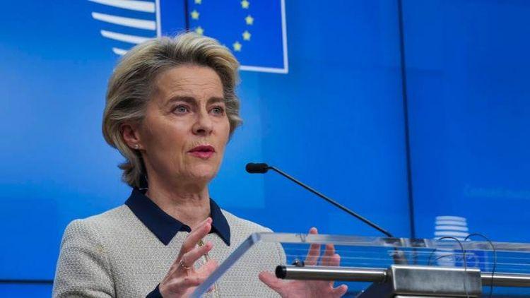 Von der Leyen: EU has to continue investing in vaccines