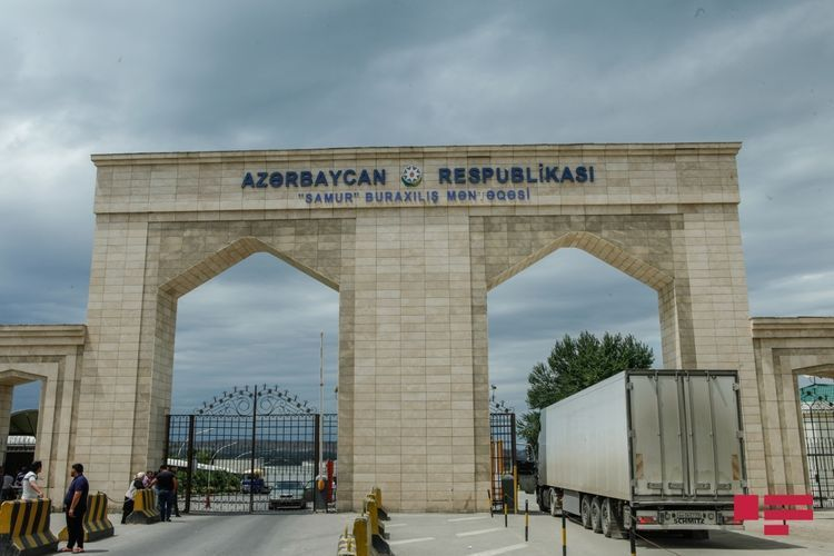 Еще 155 граждан Азербайджана доставлены из России на родину