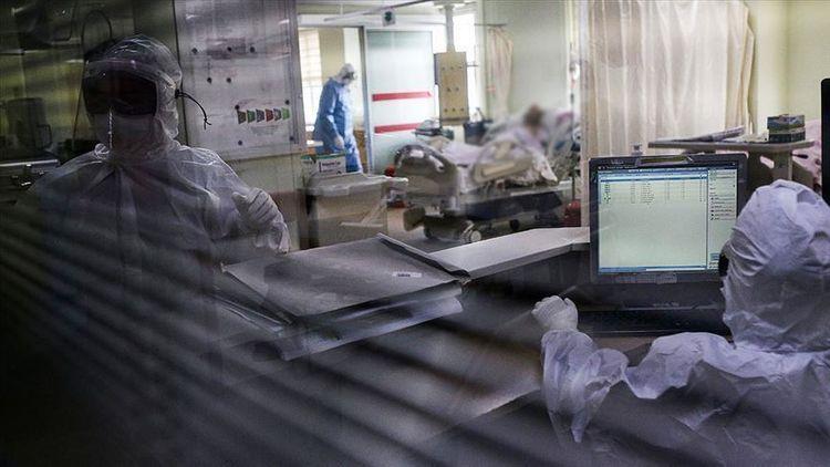 Turkey registers over 5,100 coronavirus cases