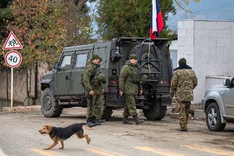 Министр обороны РФ рассказал о совместном российско-турецком центре по Карабаху