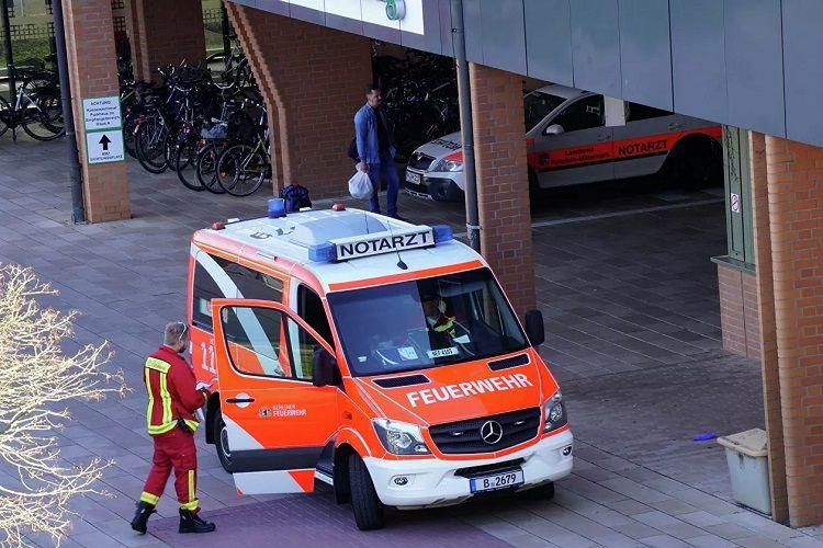 Almaniyada iki COVID xəstəsini bilərəkdən öldürən həkim saxlanılıb
