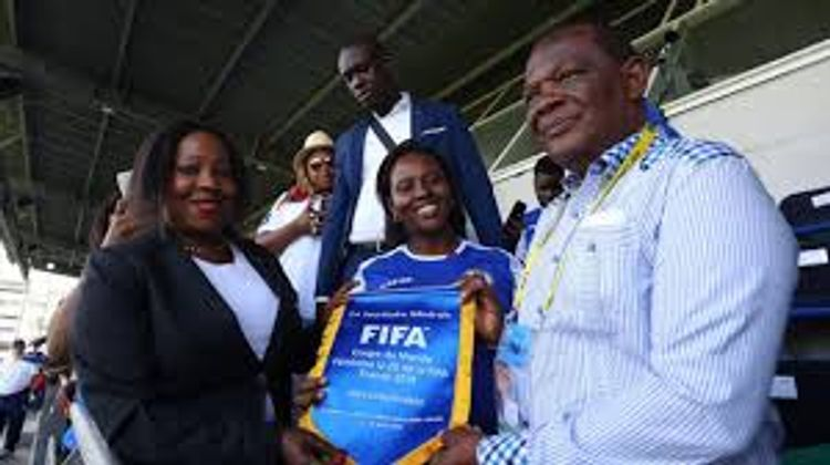 ФИФА пожизненно отстранила главу Федерации футбола Гаити за домогательства