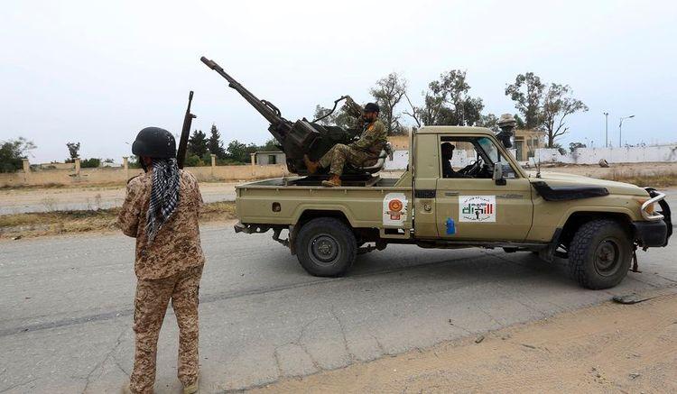 Russia stops U.N. blacklisting of Libya militia, leader