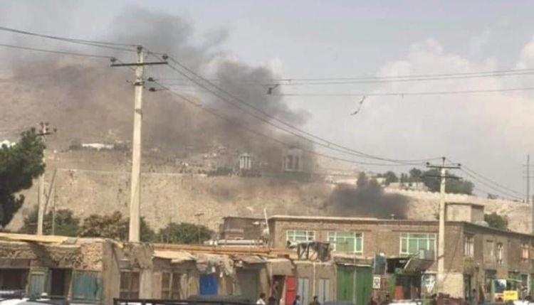 В результате ракетного обстрела Кабула погибли 8 человек - ОБНОВЛЕНО