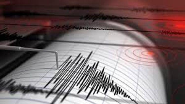 5.6-magnitude quake hits 44 km SW of Ovalle, Chile