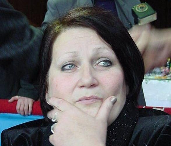 "Inna Ryskal: ""I am proud of my Azerbaijan, my people"""