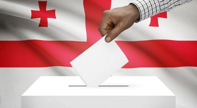 В Грузии завершился второй раунд парламентских выборов