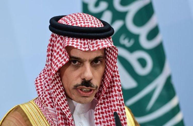 Saudi Arabia confident Biden administration will pursue regional stability