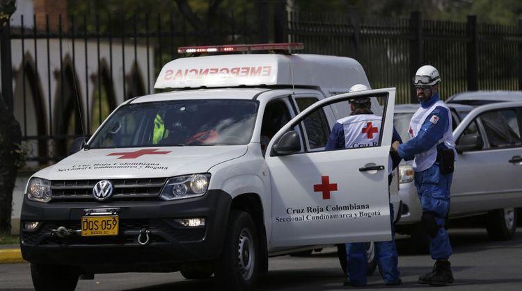 Kolumbiyada avtobusun uçuruma aşması nəticəsində 4 nəfər ölüb, 17 nəfər yaralanıb